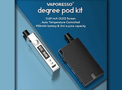 VAPORESSO DEGREE